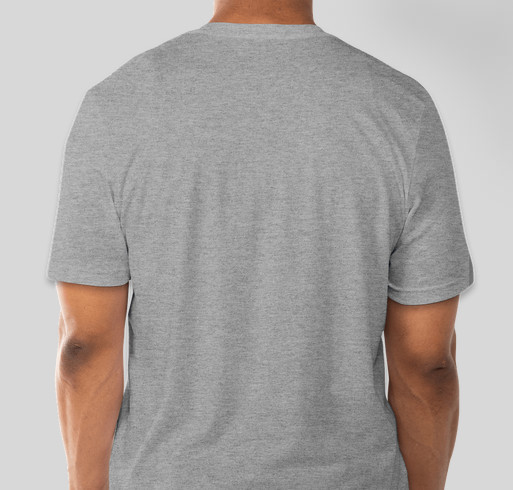 The Polaha Chautauqua - Portrait Fundraiser - unisex shirt design - back