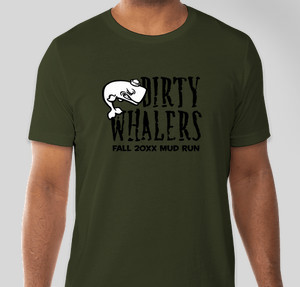 Dirty Whalers