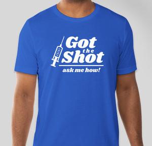 Got the Shot