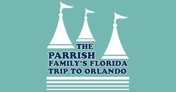 Orlando Trip