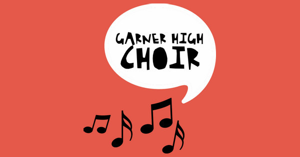 Garner High Choir