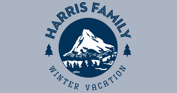 Harris Winter Vacation