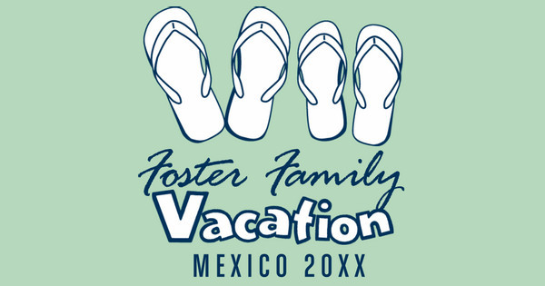 Foster Vacation
