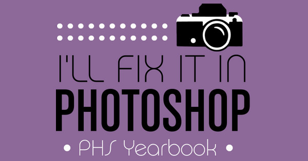 Yearbook Photoshop
