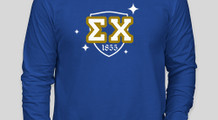 Sigma Chi Shield