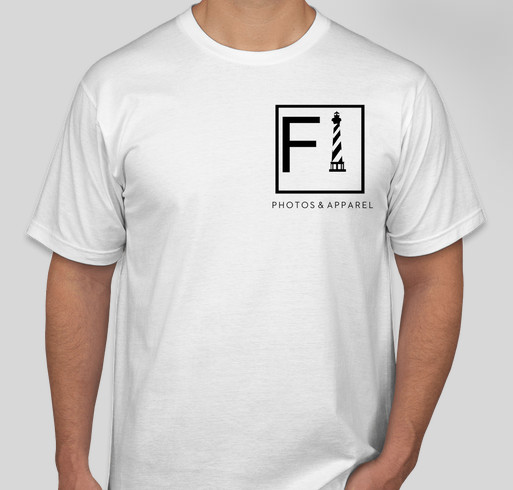 FI Photos & Apparel - GSB shirts Fundraiser - unisex shirt design - front