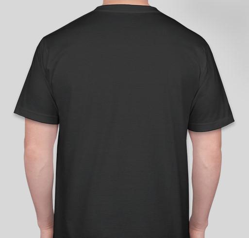 Support Bloomingdale School of Music! Fundraiser - unisex shirt design - back