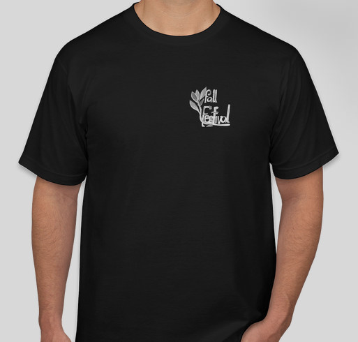 St Michael Parish Centennial Celebration Fundraiser - unisex shirt design - front