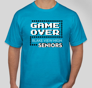 Game Over, Seniors