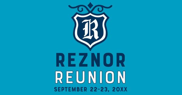 reznor reunion