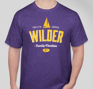 Family Reunion T-Shirt Designs - Designs For Custom Family ...