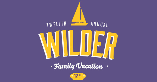 wilder family vacation