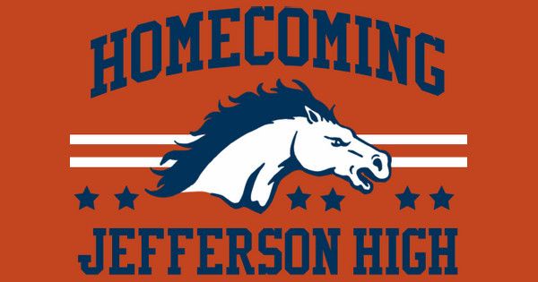 Jefferson Homecoming