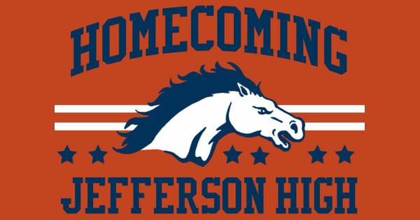 Jefferson Homecoming