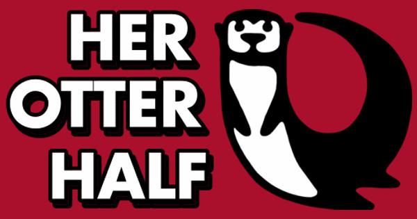 Her Otter Half