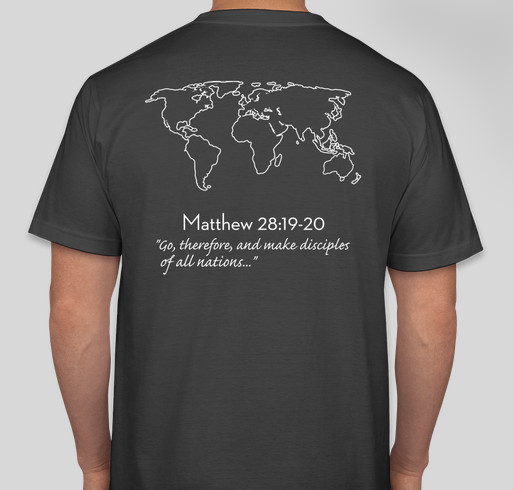 Honduras Mission Trip T Shirt Custom Ink Fundraising