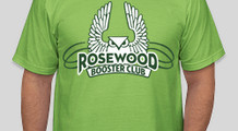 Rosewood Booster Club