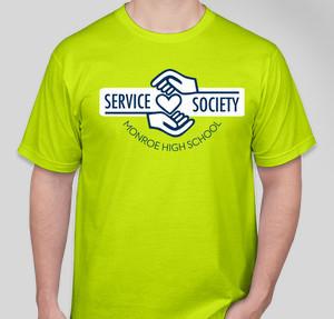 Service Society