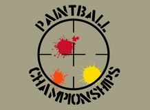 Paintball Championsihips