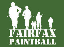 Fairfax Paintball