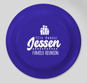 Jessen Family Reunion