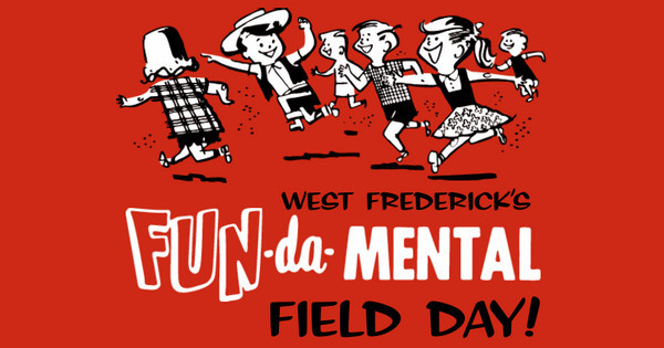 Fundamental Field Day