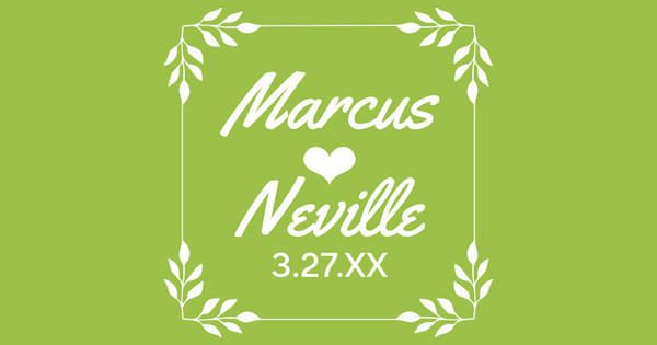 Marcus Loves Neville
