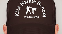 kda karate school