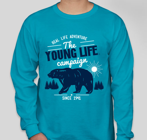 Northwest DFW Young Life Camp Fundraiser Custom Ink Fundraising