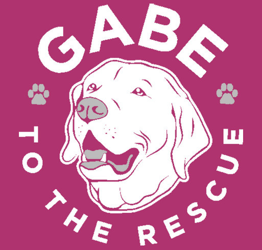 I support Gabe to the Rescue! shirt design - zoomed