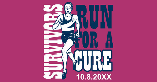 Survivors Run for a Cure