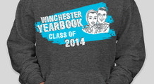 Yearbook Class of 2013