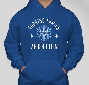 Winter Family Vacation