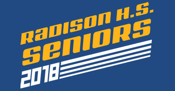 Radison High Seniors