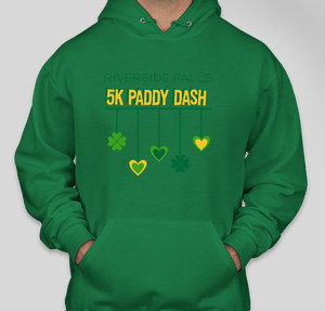 5K Patty Dash