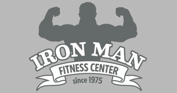 Iron Man Fitness Center