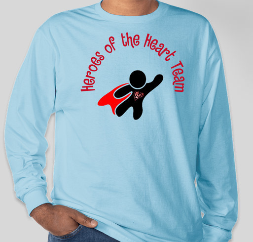 March to End Sexual Abuse #WeToo Fundraiser - unisex shirt design - front