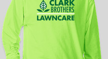 Clark Bros Lawncare
