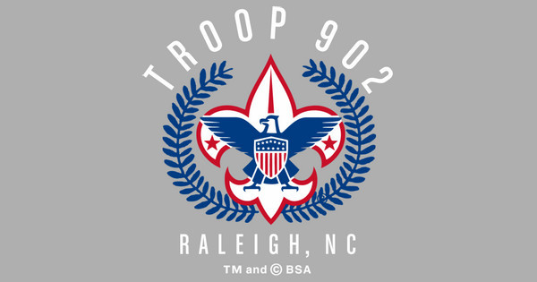 Boy Scouts Troop
