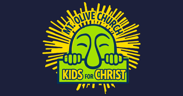 Kids For Christ