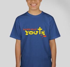 Sacred Heart Youth
