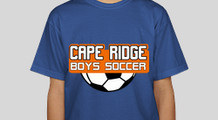 Cape Ridge Soccer