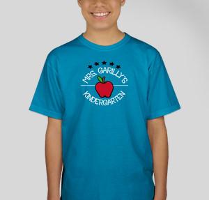 Kindergarten Class T Shirt Designs ✓ Garubak T Shirt