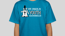 St. Paul's Youth Handbells