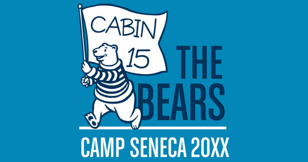 Cabin 15, The Bears