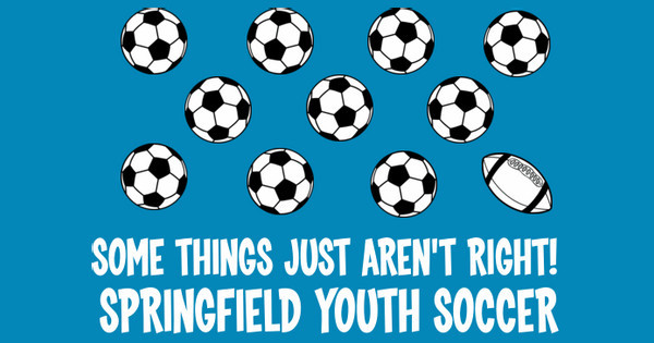 Springfield Youth Soccer