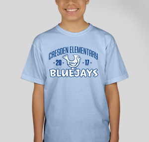 Cresden Elementary Bluejays