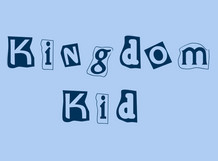 Kingdom Kid