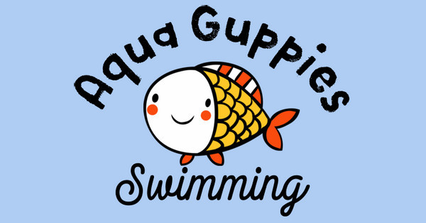 Aqua Guppies
