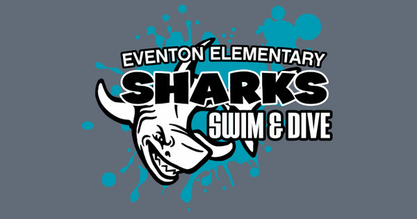 Sharks Swim & Dive